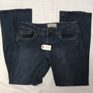 Natural Reflection Jeans Size 12